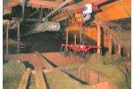LASCO - Monorail Crane