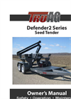 TruAG - Defender2 Series - Defender Box Seed - Manual