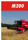 Hillside Combines-M200