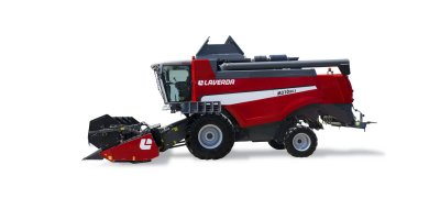 Model M310 MCS - Hillside Combines