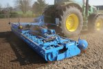 Lemken Zirkon - Model 12  - Power Harrow