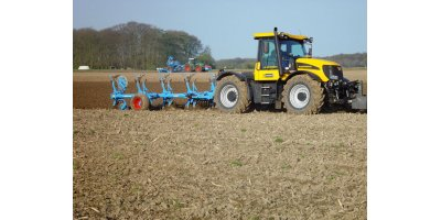 Lemken VariOpal - Model 5 - Plough