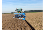 Diamant - Model 11 - Semi Mounted Ploughs