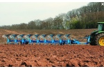 Diamant - Model 12 - Semi Mounted Ploughs