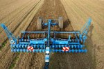Lemken Heliodor  - Model 8 - Compact Disc Harrows