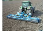 Lemken Zirkon  - Model 8 - Versatile Rotary Harrow