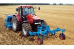 Lemken VarioPack - Model 110 WDP - Front Furrow Press