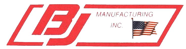 BJ Manufacturing