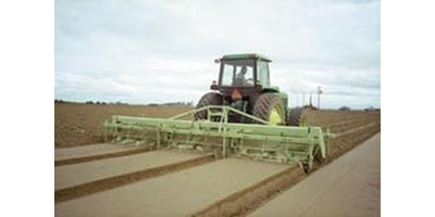 Model PC3 - Power Cultivators