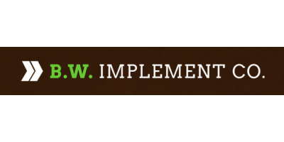 B. W. Implement Company