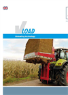 V-LOAD - Shear Grabs Brochure