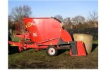 V-MIX - Model Fill Plus L 8-13 - Mixer Wagon with Integrated Loading Unit