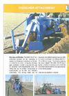Power-takeoff for Tractors-GMA 140 AF