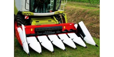 OROS - Model HSA Series - Corn Harvester Headers
