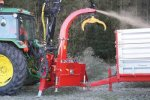 - Model TP 230 PTO K - Wood Chipper