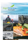 Recirculating Aquaculture Systems (RAS) Brochure