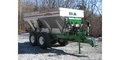 Model 00TRDPT - Pull Type Spreaders