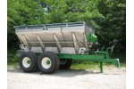Model 00MS1416 - Axle Fertilizer Lime Spreader
