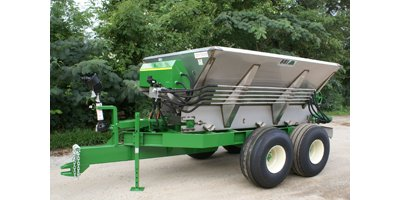 Tandem  - Model 00MS1012 - Axle Hydraulic Spreader