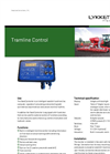 Tramline - Seed Controller Brochure