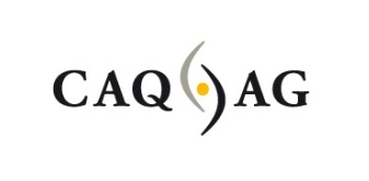 CAQ AG Factory Systems