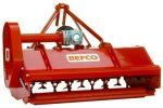 Befco - Model H40 - Hurricane Flail Mowers - 15-40 HP (11-30 KW)