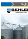Model M40 - M48 - Big Grain Bin Brochure