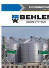 Commercial Grain Bin Brochure