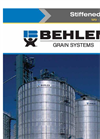 Model M9 - M15 - Stiffened Grain Bin Brochure