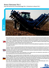 Short Disc Harrow-TAL-C Series