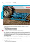 Pre-seeding Cultivator-Pre-seeding Cultivator