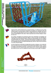 Model S - Double Servomotor Grassland Harrow Brochure