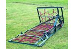 Single Motor Harrow