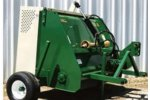 Greenscape - Model VAC MASTER 600 - Crop Residue Collection System