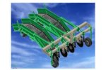Model YIELD MAX - Root Crop Harvester