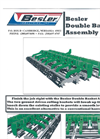 Double Basket Assembly Brochure