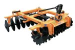 Brouaht  - Model EDV 780 - Disc Harrows