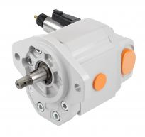 Turolla - Model Gr. 3 - Fan Drive Gear Motor