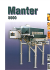 Model M8 - Combination Weigher Brochure