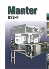 Manter - Model RSB-P Series - Double Filling Hole Baggers Brochure