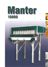 Model M8 Veg - 8-Head Combination Weigher Brochure