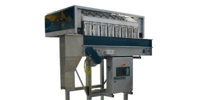 Model M8 - Combination Weigher
