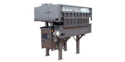 Model M8  - Vegetable Weigher