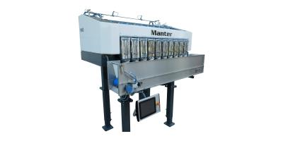 Model M10 - 10-Head Combination Weigher