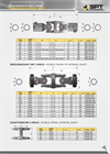 Double Cross Interval Shaft Brochure
