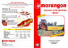 Model MDN Series - Side Mower Brochure