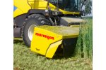 Model MDR 6014 ENG - Direct Cut Mower