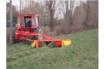 Model 240 and 240 RCG - Side Mower