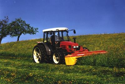 Marangon - Model Alpina - Light Front Mower