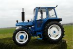 Ford  - Model 5610 Gen 1, 4WD     - Tractor